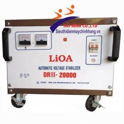 Ổn áp Lioa DRII-20000 20KVA