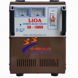 Ổn áp Lioa SH-10000 II 10KVA