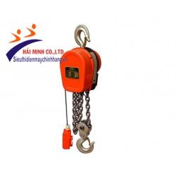 Pa lăng xích điện DHS-10T (10 tấn)