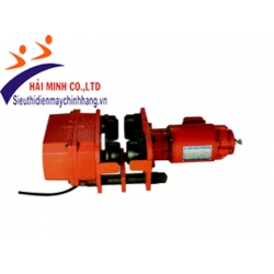 Con chạy điện Strong DU-102C