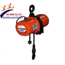Pa lăng xích điện STRONG DU-905