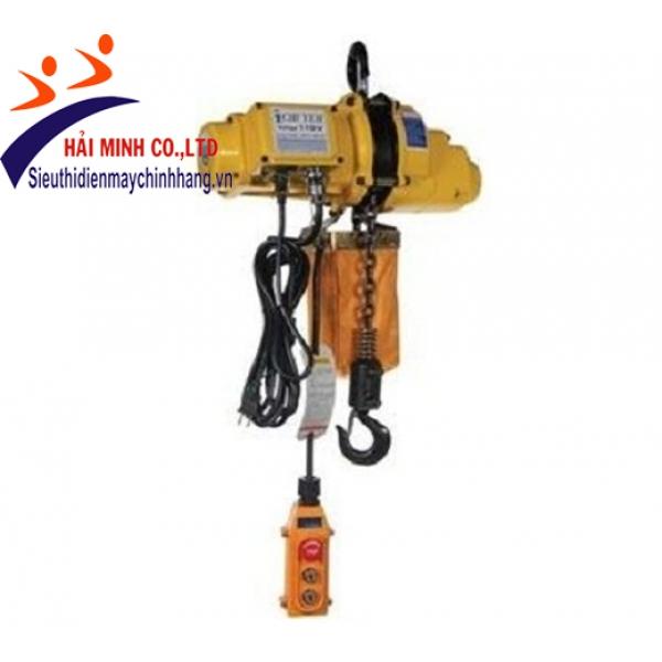 Pa lăng xích điện CH-500