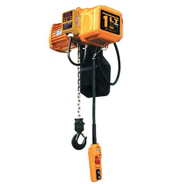 Pa lăng xích điện LTH-1S