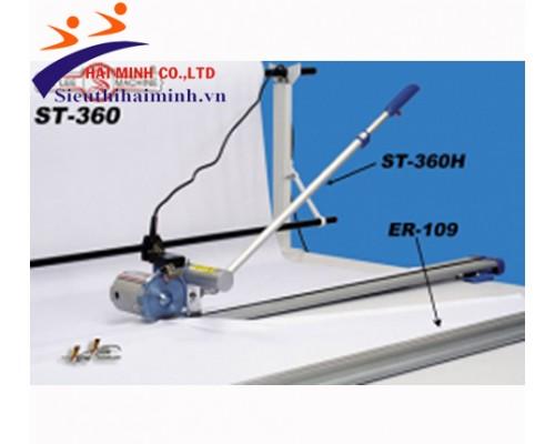 máy cắt vải đầu bàn sulee ST-360