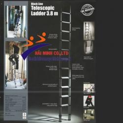 Thang nhôm rút Telesteps 60238
