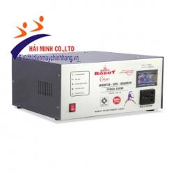 Máy đổi điện ROBOT DC 500VA (24 VDC)