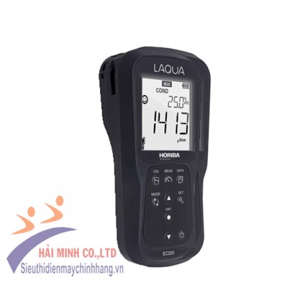 Máy đo đa chỉ tiêu Horiba EC220