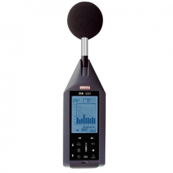 Máy đo độ ồn KIMO DB300
