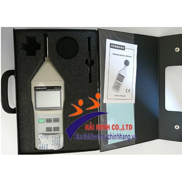 Máy đo độ ồn Tenmars TM-101