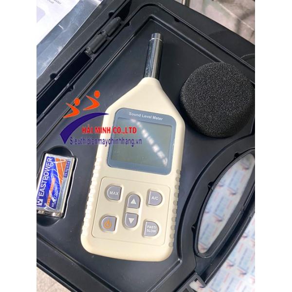 Máy đo tiếng ồn MMPro NLAMF007