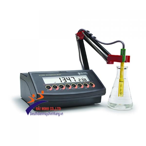 Máy đo EC/TDS/Độ mặn Hanna HI2300-02