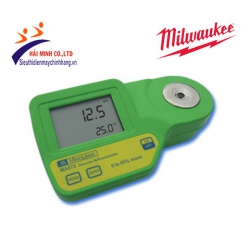 Khúc xạ kế đo đường Glucose Milwaukee MA 873