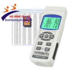 Máy đo nhiệt độ điện tử PCE-T390