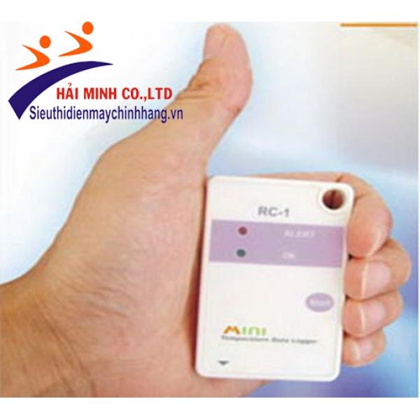 Bộ ghi nhiệt độ MMPro TMRC1