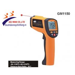 Máy đo nhiệt độ hồng ngoại Benetech GM1150