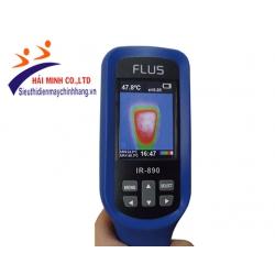 CAMERA ĐO NHIỆT ĐỘ FLUS IR-890