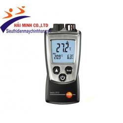 Thiết bị đo nhiệt độ Testo 810