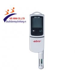 Thiết bị ghi nhiệt độ độ ẩm EBRO EBI 300 TH