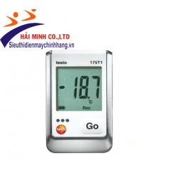 Thiết bị tự ghi nhiệt độ Testo 175-T1