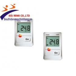 Thiết bị tự ghi nhiệt độ mini Testo 174T