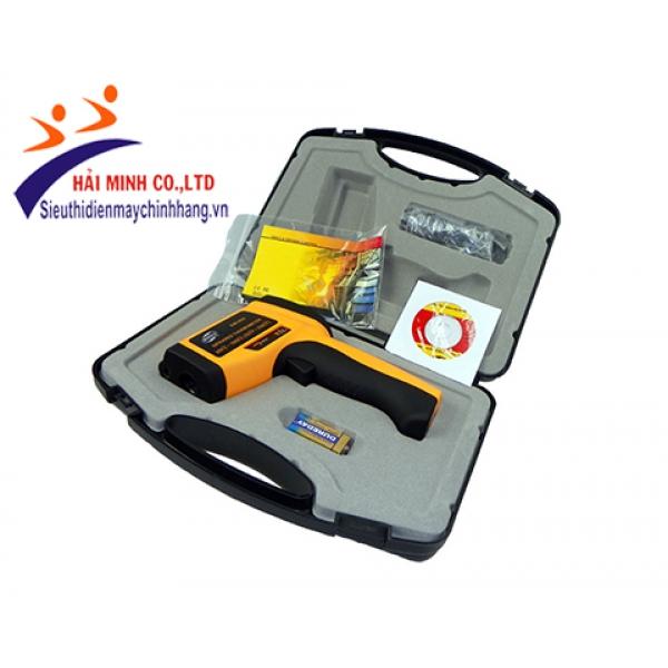 Máy đo nhiệt độ hồng ngoại Benetech GM1850