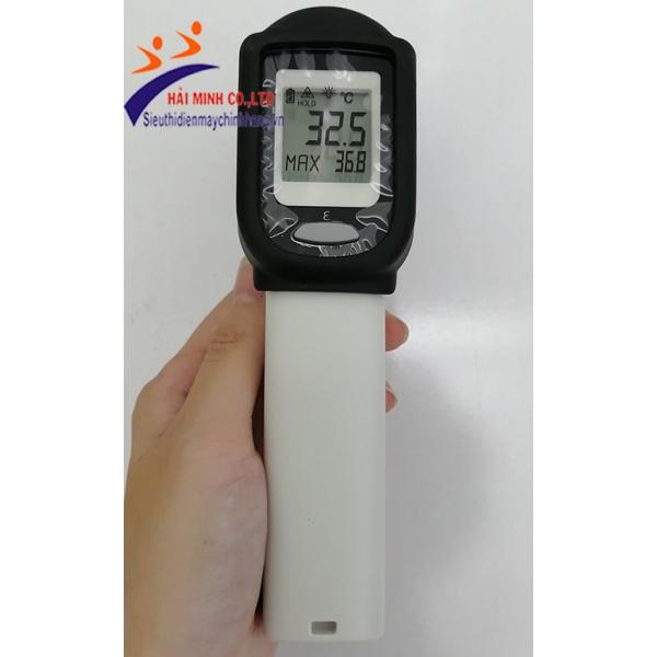 Máy đo nhiệt độ LaserLiner 082.042A