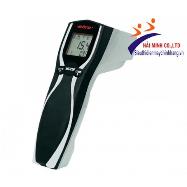 Máy đo nhiệt độ bằng hồng ngoại EBRO TFI 54