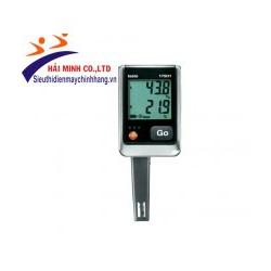 Thiết bị đo, ghi nhiệt độ và độ ẩm Testo 175-H1