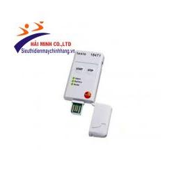 Thiết bị đo, ghi nhiệt độ và độ ẩm Testo 184-T1