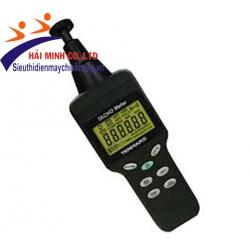 Máy đo tốc độ vòng quay động cơ Tenmars TM-4100D