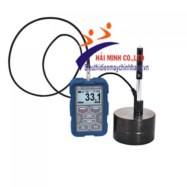 Máy đo độ cứng Novotest T-D2