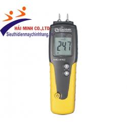 Máy đo độ ẩm mùn cưa gỗ dâm Exotek MC-410