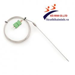 Đầu đo nhiệt độ thép kiểu K HI766Z/7 (7m)