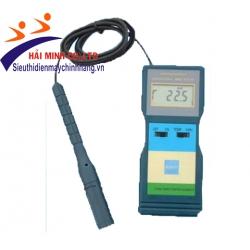 Máy đo độ ẩm nhiệt độ MMPro HMHT6290