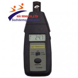 Máy đo độ ẩm MMPro HMHT6830