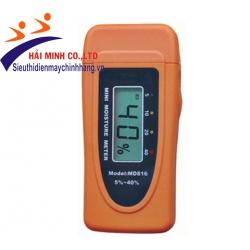 Máy đo độ ẩm MMPro HMMD816