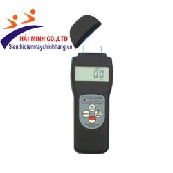 Đồng hồ đo độ ẩm MMPro HMMC7825P