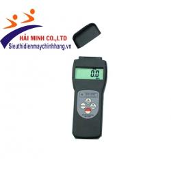 Đồng hồ đo độ ẩm MMPro HMMC7825S