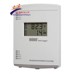 Thiết bị đo và lưu nhiệt ẩm tự động HOBO U14-001