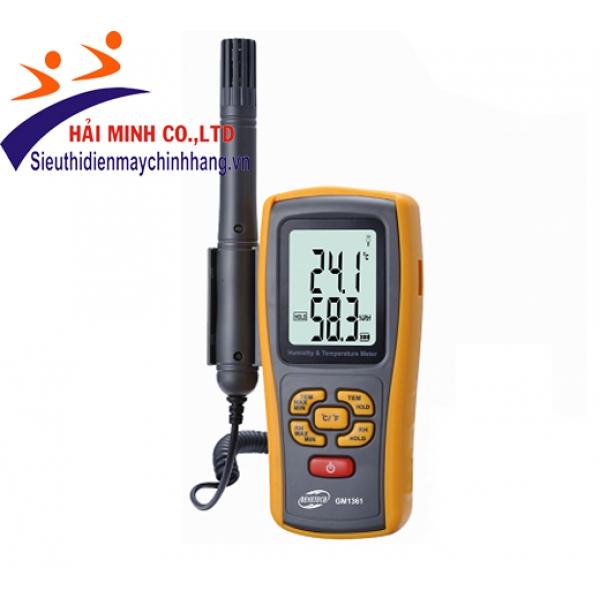 máy đo nhiệt độ Benetech GM1361