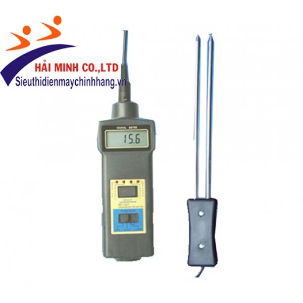 Máy đo độ ẩm nông sản MMPro HMMC-7821