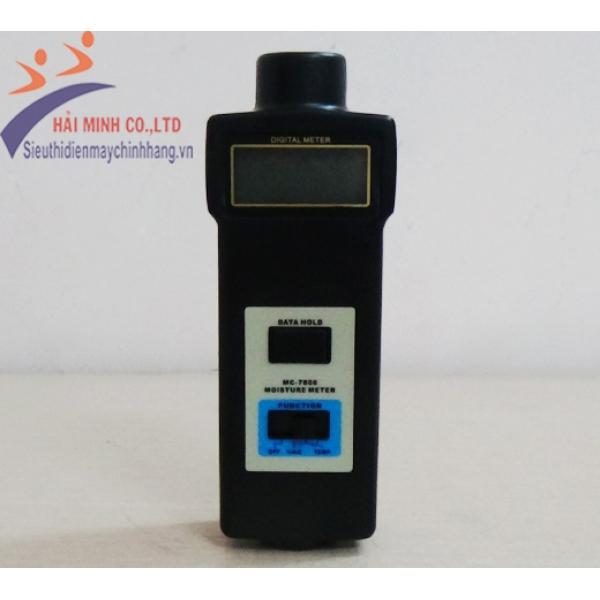 Máy đo độ ẩm gỗ và vật liệu MMPro HMMC7806