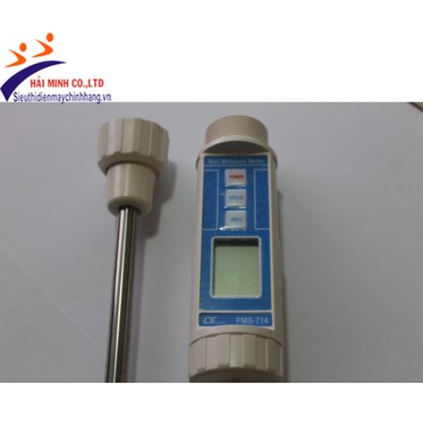 Máy đo độ ẩm đất Lutron PMS714