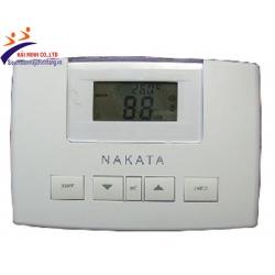 Bộ điều khiển nhiệt và ẩm Nakata NC-1099-HT