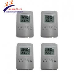 Đồng hồ đo độ ẩm MMPro HMKK202