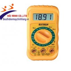 Đồng hồ đo điện vạn năng EXTECH MN25