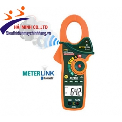 Ampe kìm đo dòng EXTECH EX845