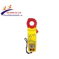 Ampe kìm đo dòng rò Tenmars YF-8160