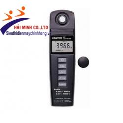 Máy đo cường độ ánh sáng Center-337