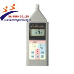 Máy đo tiếng ồn MMPro NLSL-5868